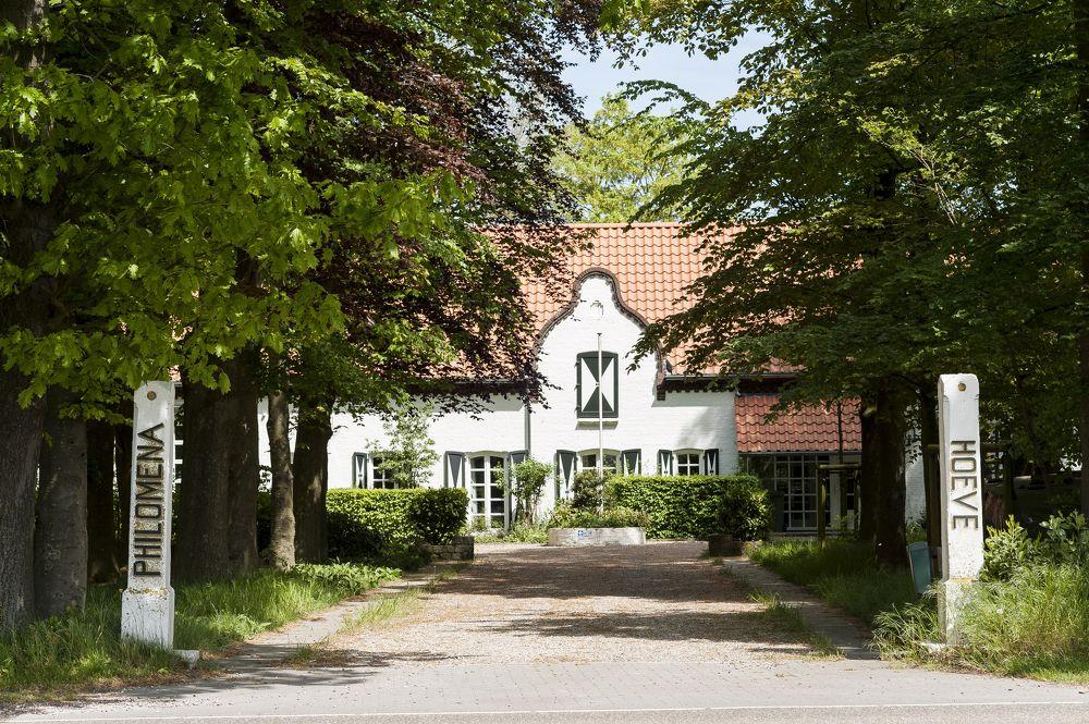 ... Vacances u2014 vakantiehuis Nederweert - Noord Limburg voor 10 personen