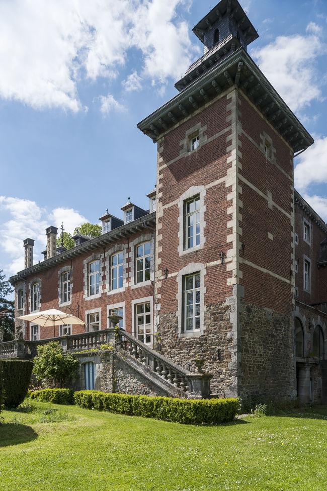 Beaujean Vacances Vakantiehuis Mortier Ardennen Voor 20 Personen