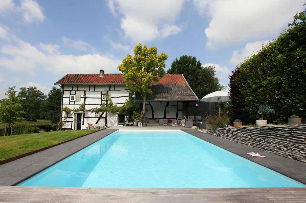 Beaujean Vacances Vakantiehuis Epen Zuid Limburg Voor