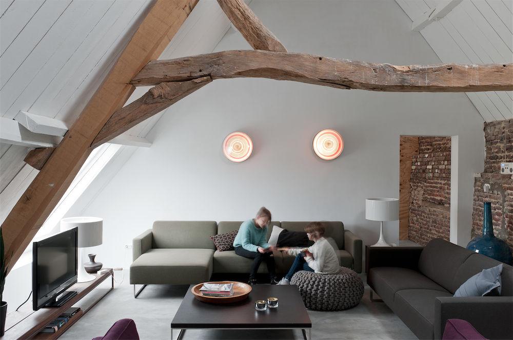 Beaujean vacances vakantiehuis wittem zuid limburg for Interieur nederland