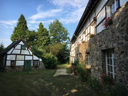 Vakantiehuis Ardennen Huren Beaujean Vacances